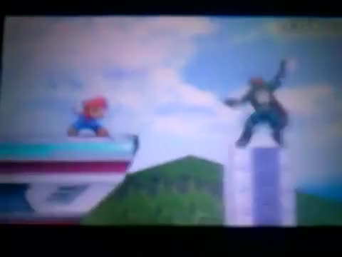 Playing against the campiest Mario ever, then justice… Or not?