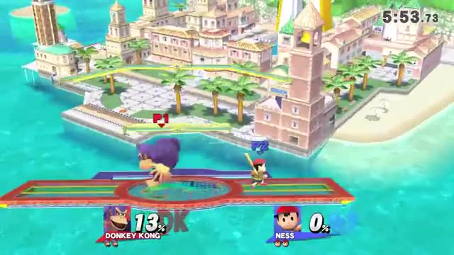 Why you don't go Delfino vs. the Dong