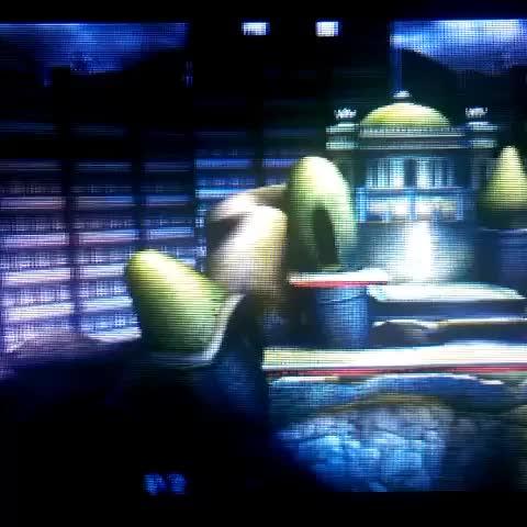Edgeguarding Pac-Man