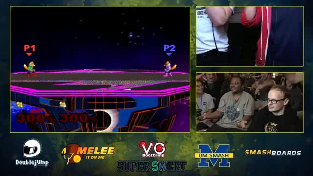 M2K ends a stock only using one laser and five grabs