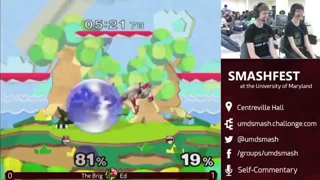 SD Remix Bowser shows Falcon what hard hitting REALLY is