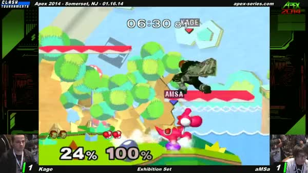THE KID IS DIRTY!!! (aMSa destruction)