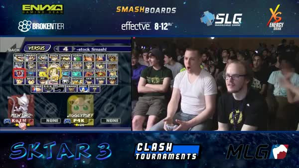 A summary of PM finals at SKTAR