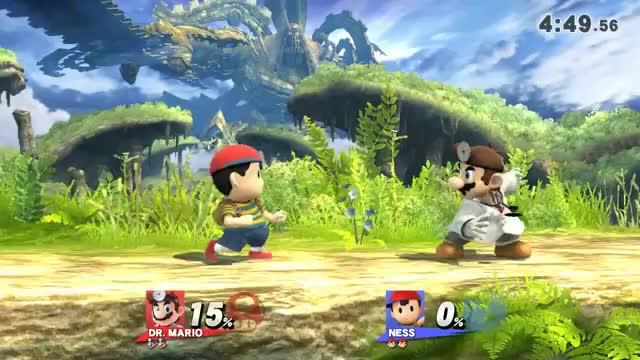 Dr. Mario Zero to Death