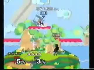 [Falco] PPMD crushes Twitch.