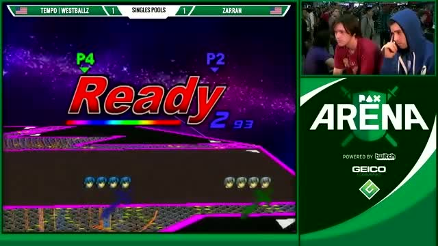 [Marth] Westballz gets a 0-death right off the bat