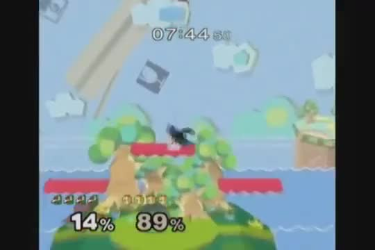 [Falco] PPMD savages Armada's second stock at Smasher's Reunion GFs.