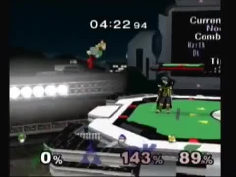Blue (Green) Ranger with the clutchest of comebacks