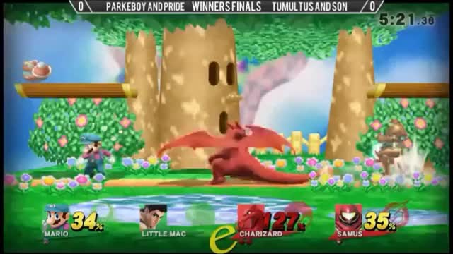 Check out our set-winning kill in doubles tourney!  lowtierhype