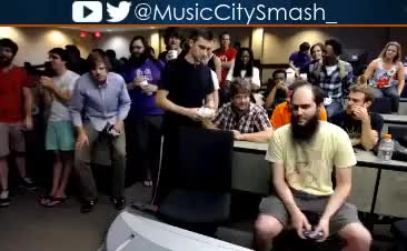 JTMerrell showing off his Final Form in the Chattown vs. Knox Crew Battle!
