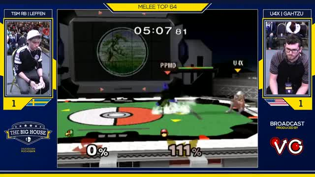 Gahtzu's sick 20GX comeback on Leffalco amidst a transforming stage
