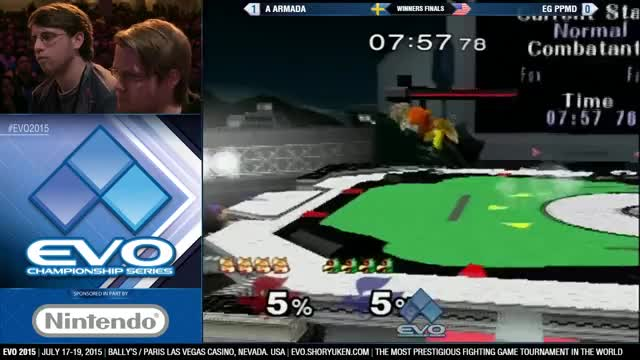 PPMD Surgically removes Armada's first stock