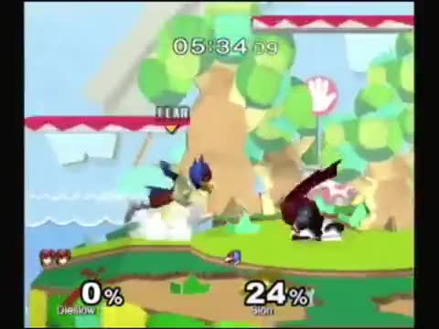 [Falco] Sion Turns It Up