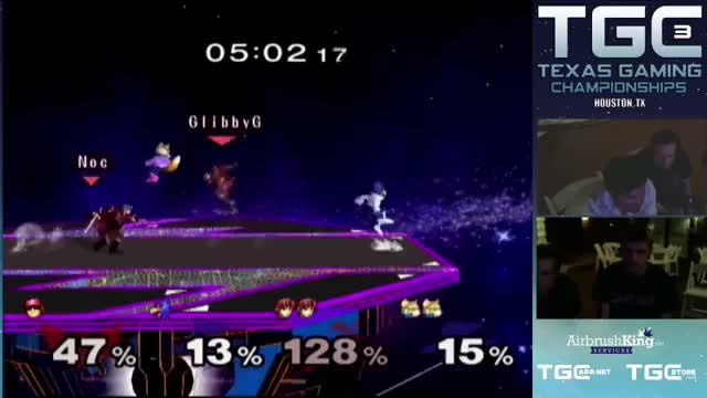 Mojo (Fox) & SJKF (Falco) beautiful quadruple bair to dair finish
