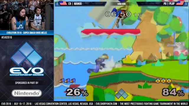 Plup Goes Deep