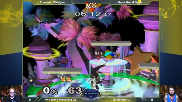 One of my favourite Mango plays