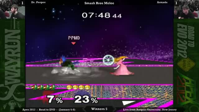 PPMD gets the crowd hype