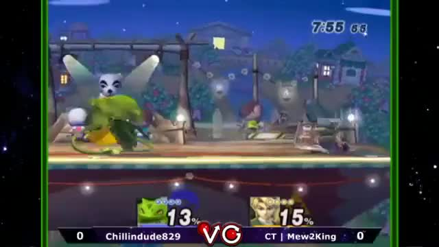M2K's Link reminds me of Azen