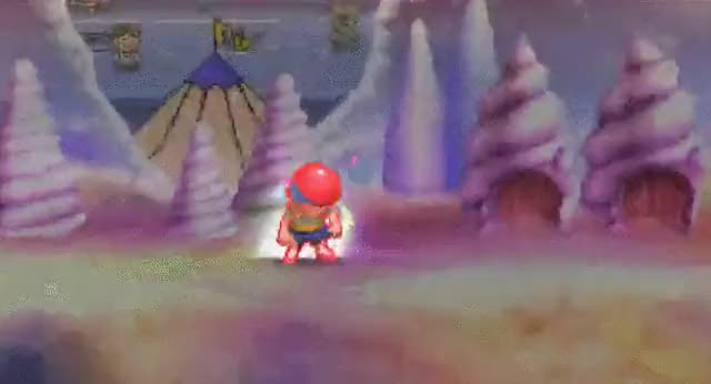 Ness' new final smash is rad.