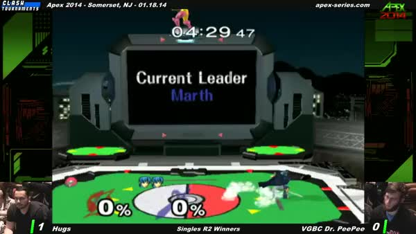 [Marth] A clean JV3 from PPMD.