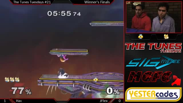 """That was bullshit"" – Hax vs Jflex"