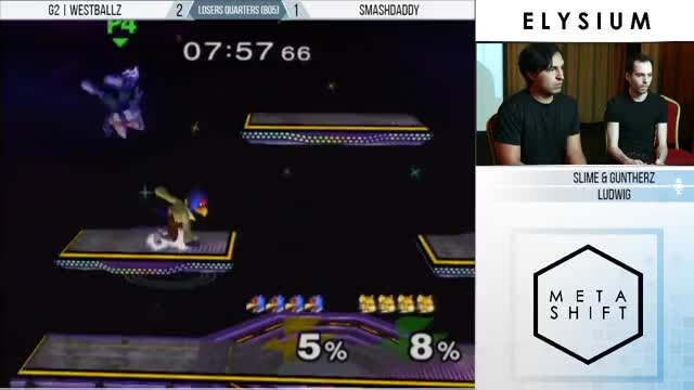 West goes HAM on SmashDaddy