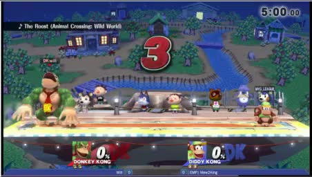 Will's 0 to death on m2k @TCU