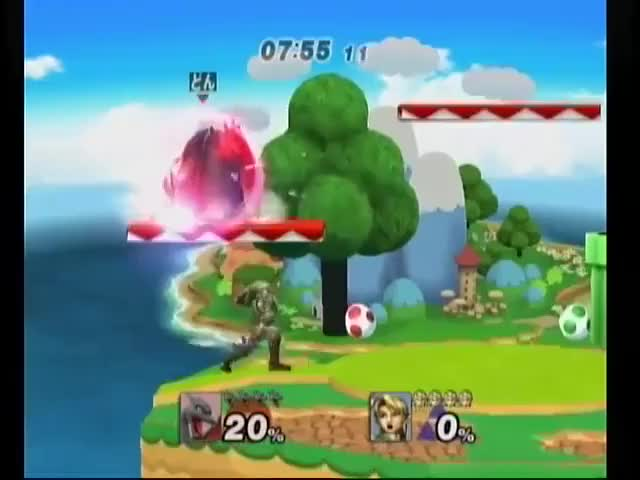 Zero to death Charizard combo
