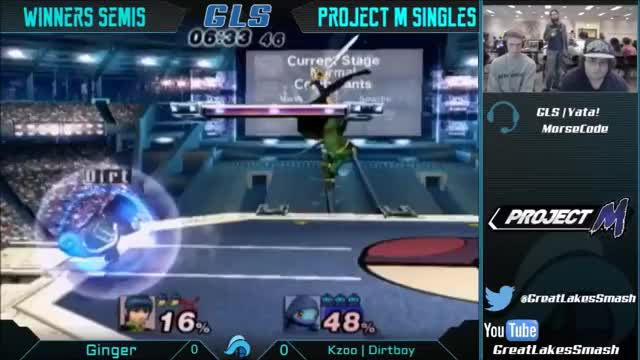 Discount Cloudburst: A Squirtle Combo