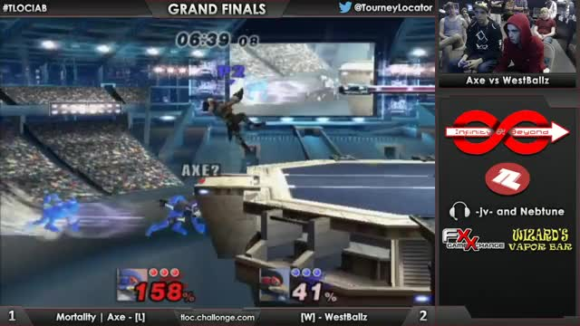 Westballz converts just by shielding