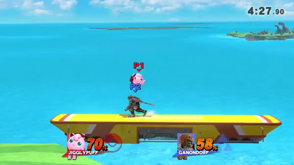 Jiggly Edge Game