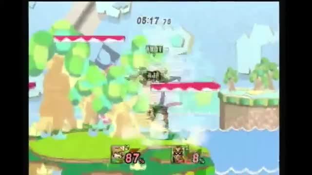 Revolutionary new Falcon tech: The Friend Cancel