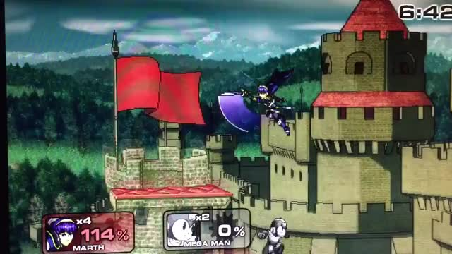 0-Death in SSF2