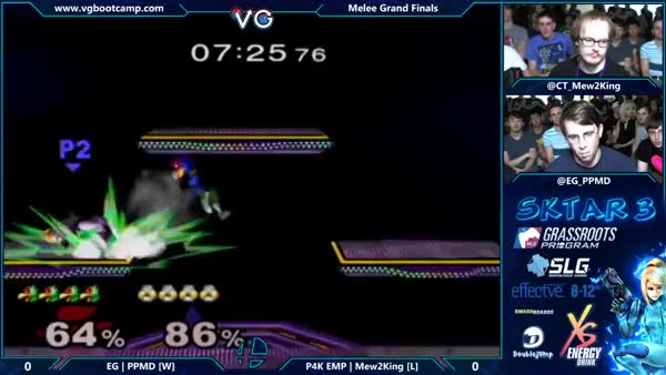 M2K styling on PPMD with the slap (SKTAR 3)