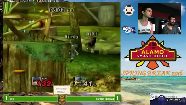 Dump of tippers/ken combo's I got during our Spring Break tournament.