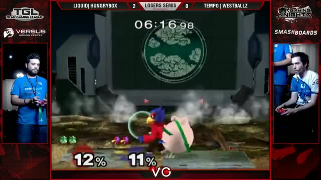 Westballz lookin' like PP with this rest punish.