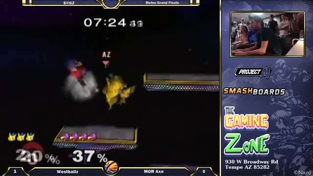Westballz's quick instant transmission