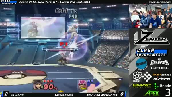 M2k with the mother of all reads