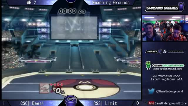 Toon Link can have some surprising 0-death combos
