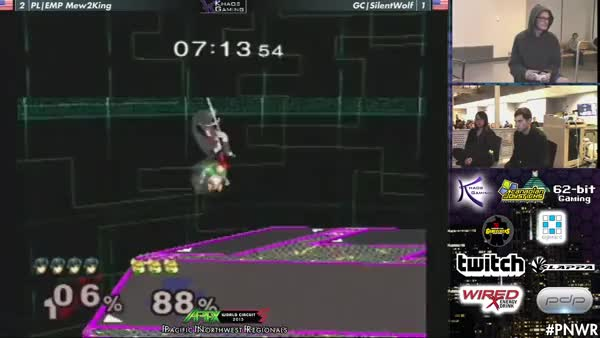 M2K Combo: Creative Improv or Planned Calculation?