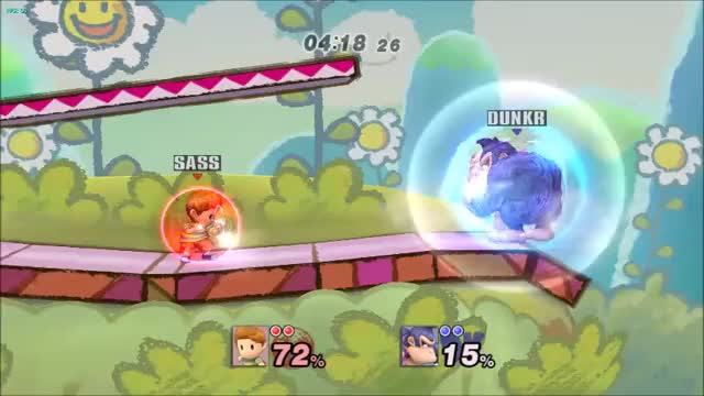 That's one way to meteor cancel