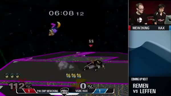 Someone posted a link of M2K 0-death'ing Hax. I clicked reverse by accident. Was satisfied.