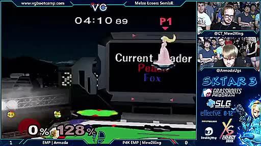 M2K's Incredible Comeback vs. Armada