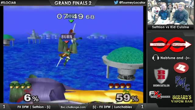 I think aMSa was right when he said Roy could be viable