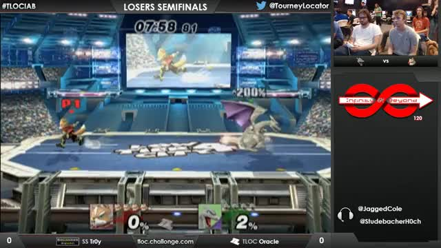 Oracle with the Charizard 0-death