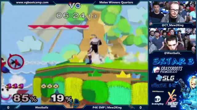 M2K doing work with Sheik's chain