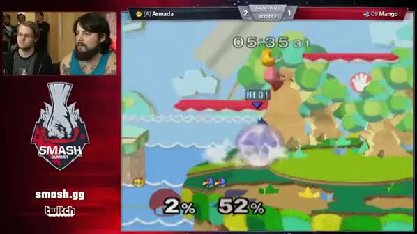 What did Mango do here?