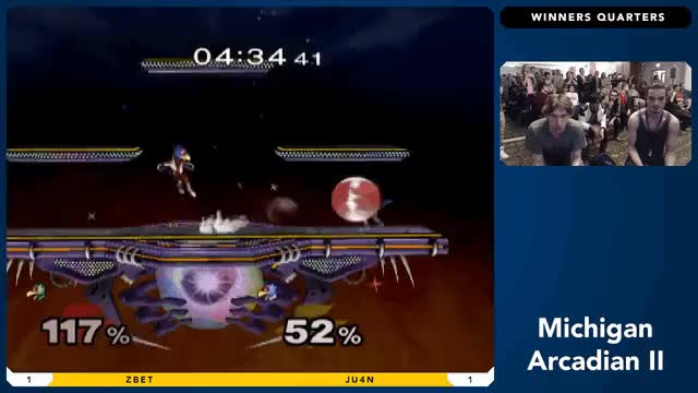 Sick New Falco Tech