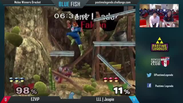 Even Jeapies accidental combos are ridiculous.