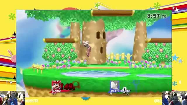 Mario Zero to Death I got at a Recent Event